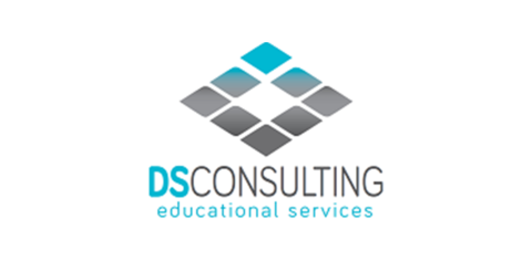 ds consulting educational services logo