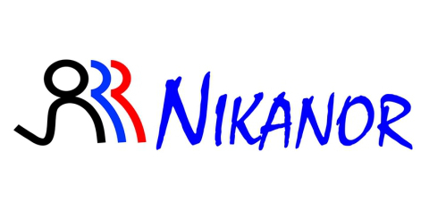 nikanor centro de formacion logo